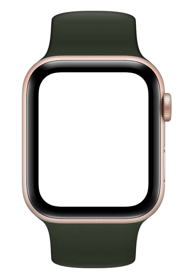applewatch mockup