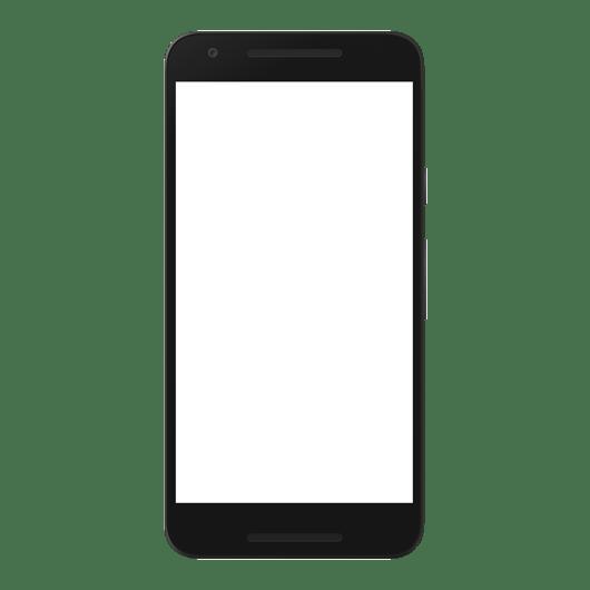 Nexus 5 Mock Up
