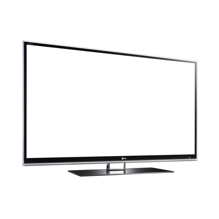 tv screen mockup
