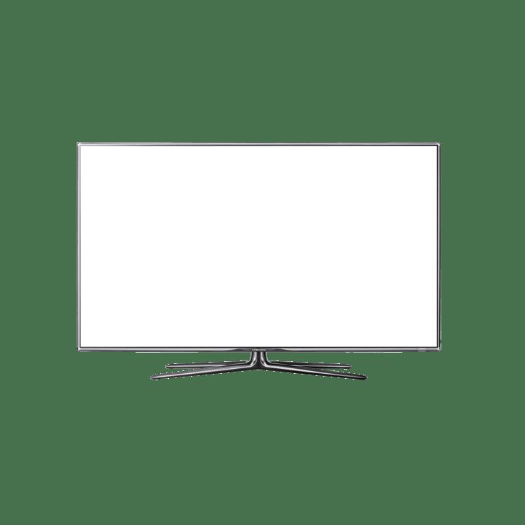 Samsung Smart TV D8000 Mock Up  Samsung Smart T...
